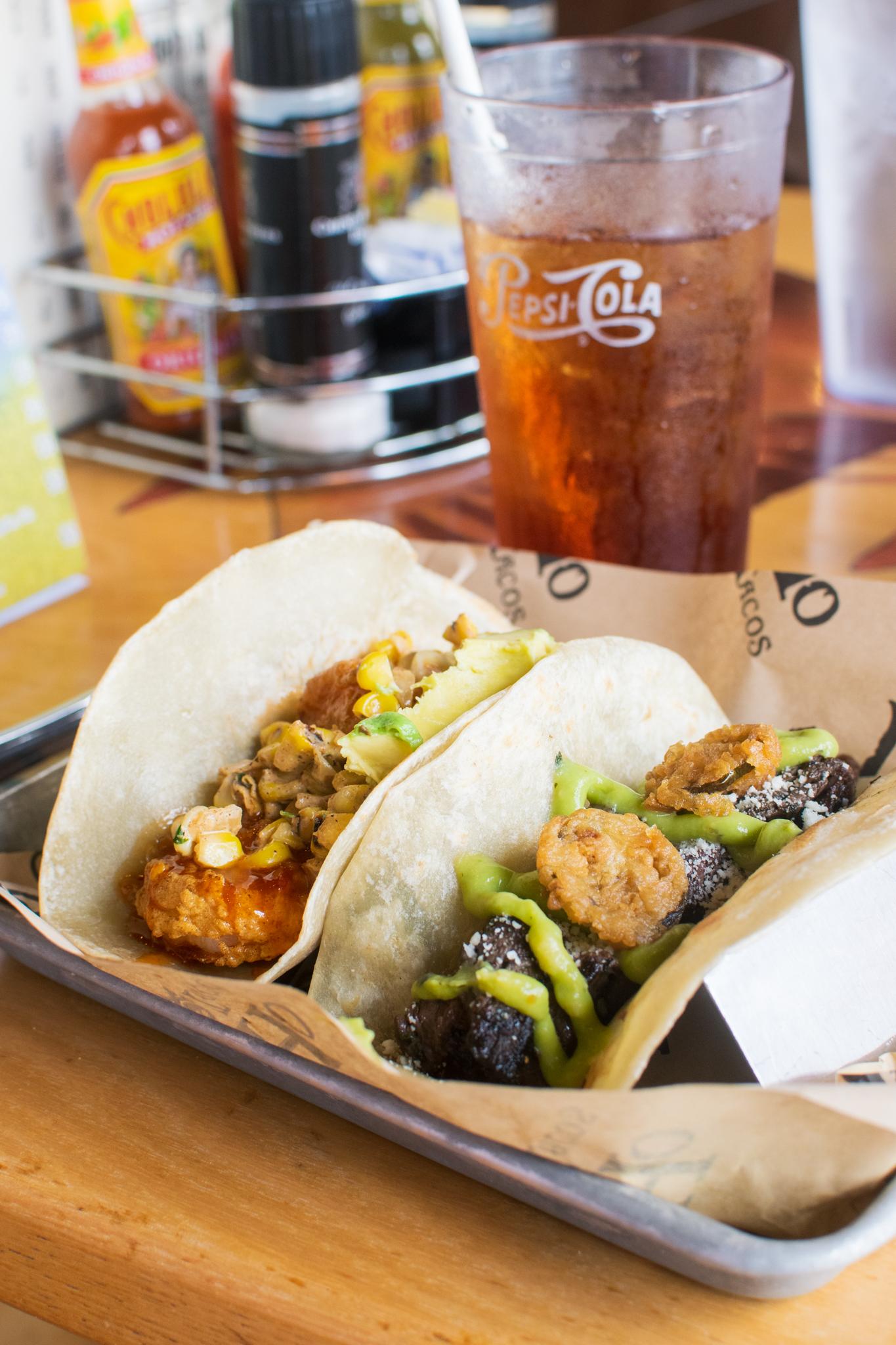 YoHo Rum and Tacos