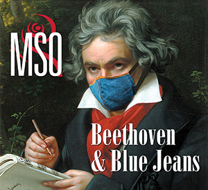 Beethoven & Blue Jeans - 250th Birthday