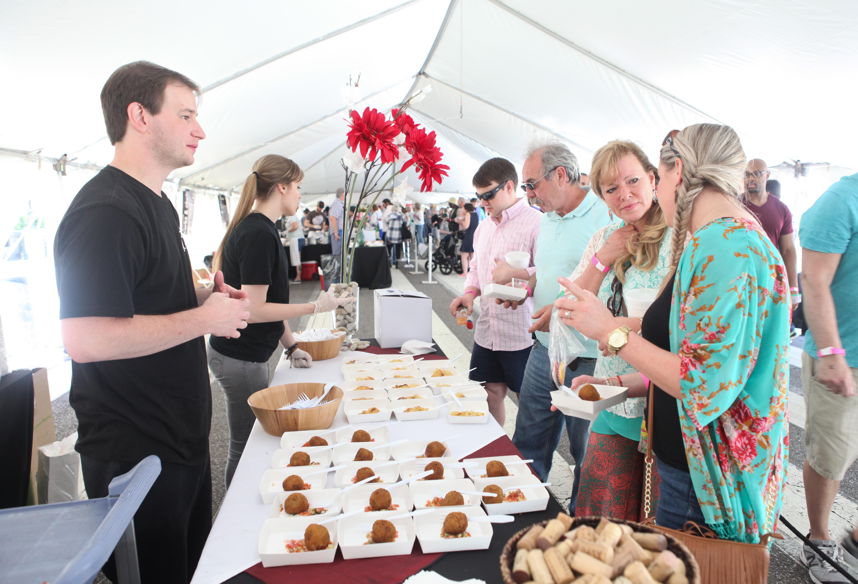 Corks & Chefs: A Taste of Birmingham