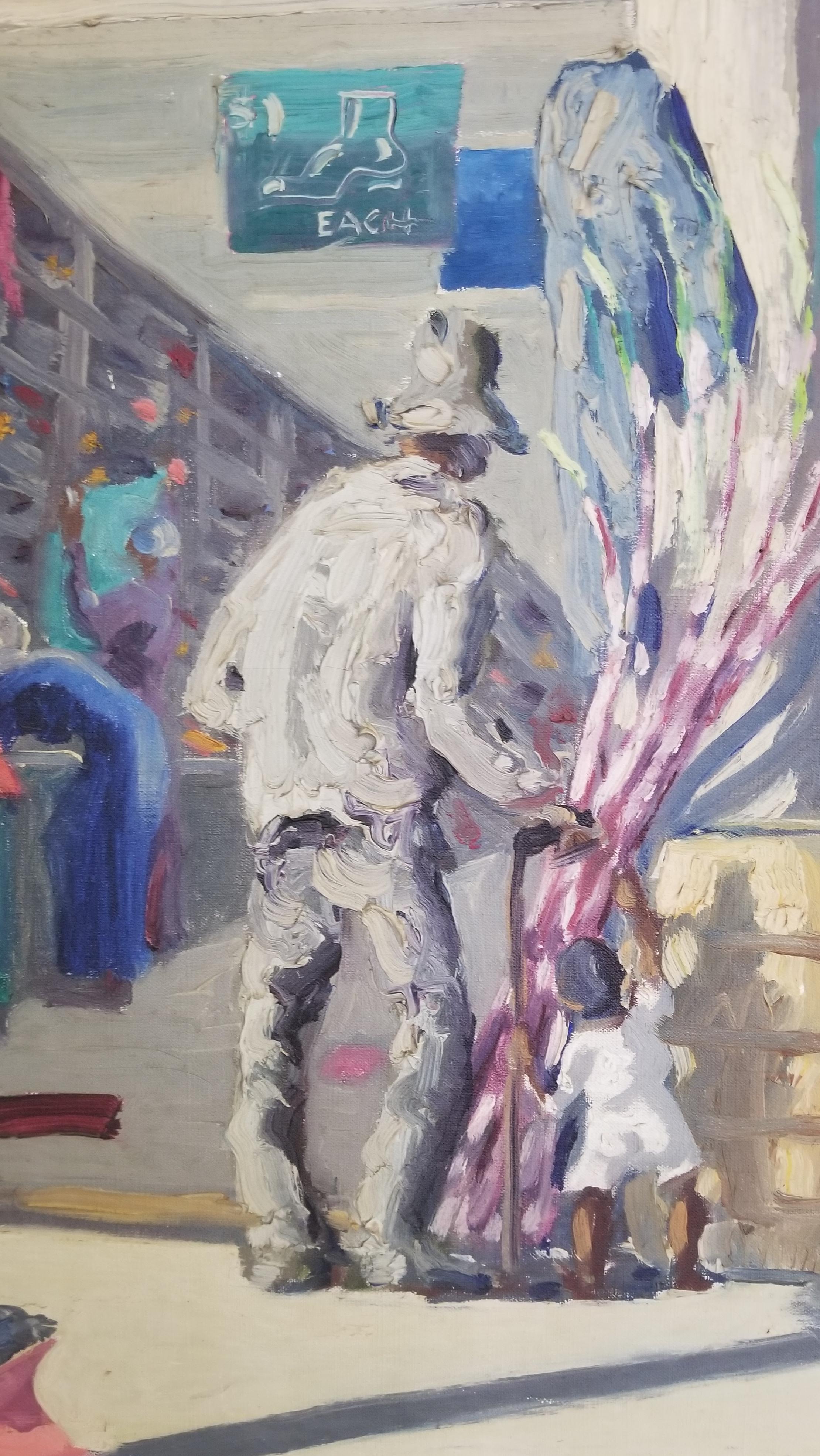Kelly Fitzpatrick Memorial Gallery