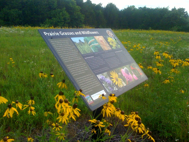 Sumter County Nature Trails