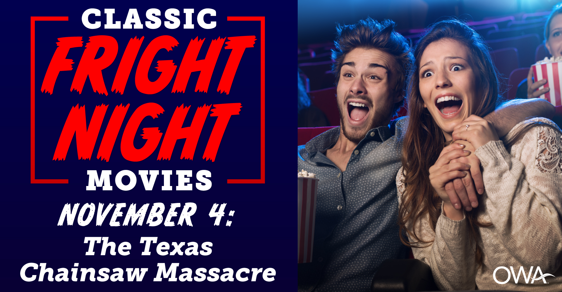 Fright Night Movies: The Texas Chainsaw Massacre (2003)