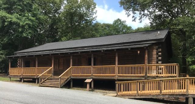 Historic Fort Mitchell