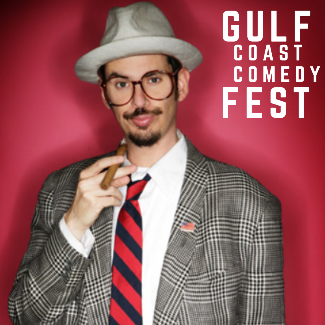 Gulf Coast Comedy Fest 2021 - Stand Up Comedy
