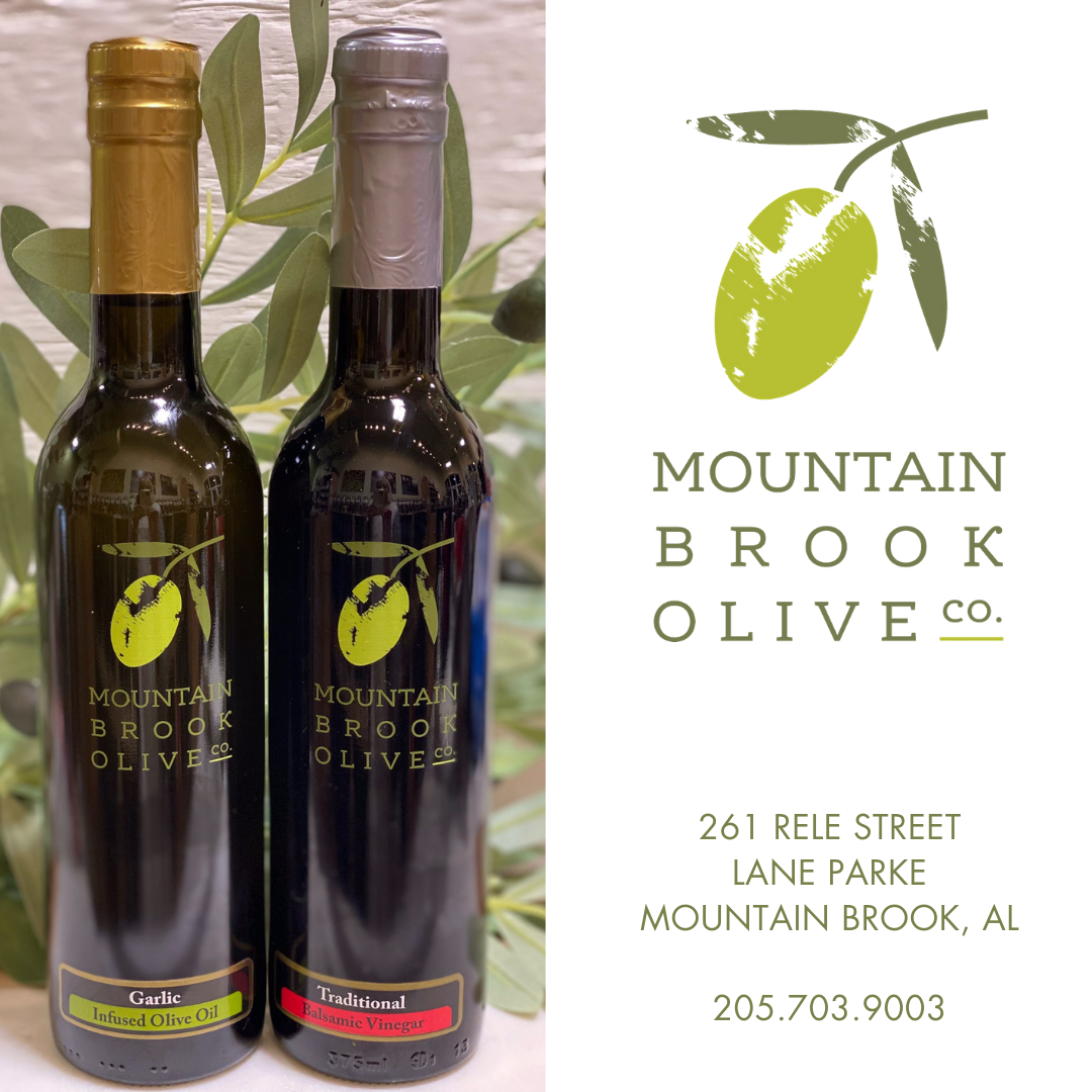 The Mountain Brook Olive Co.