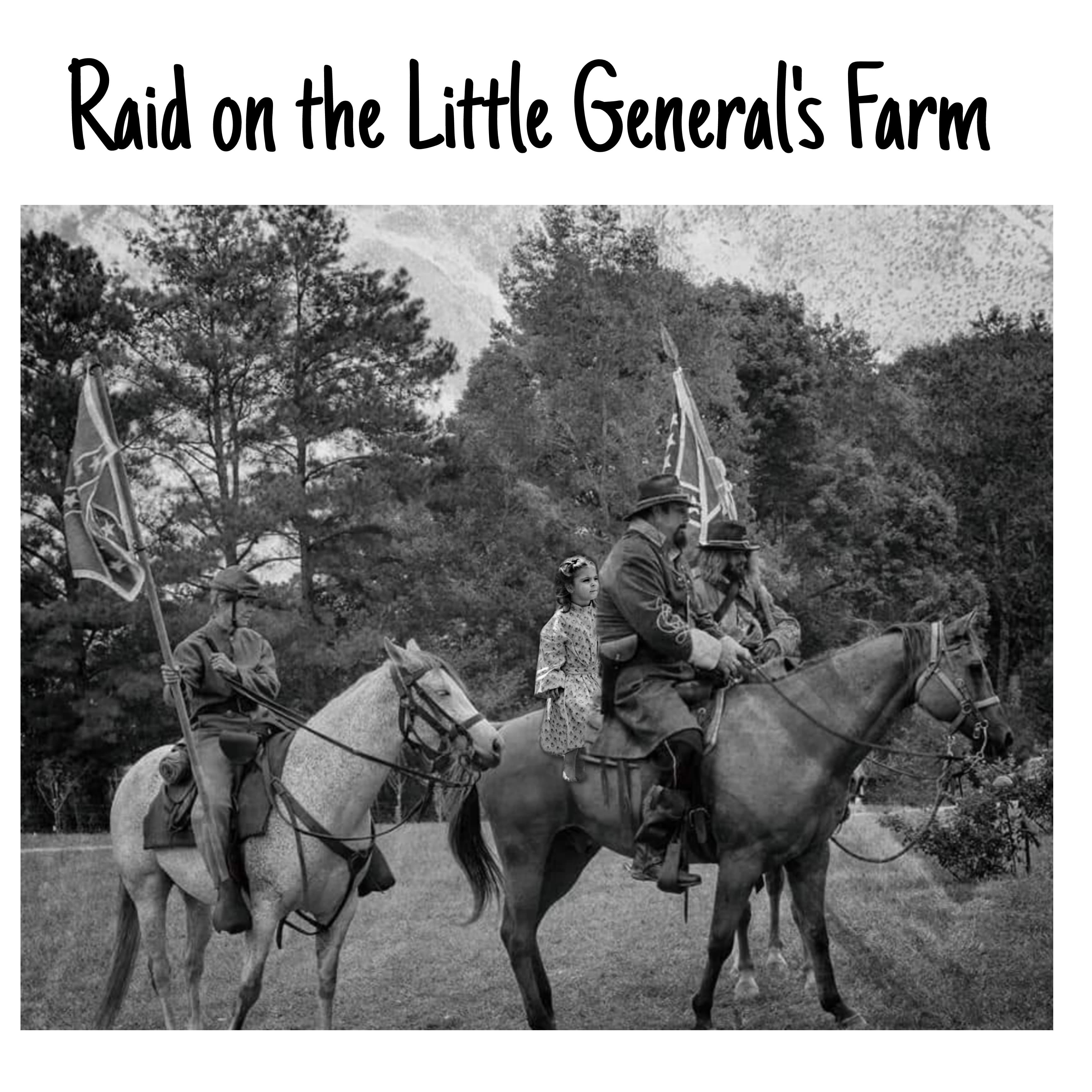 Raid on the Little General's Farm