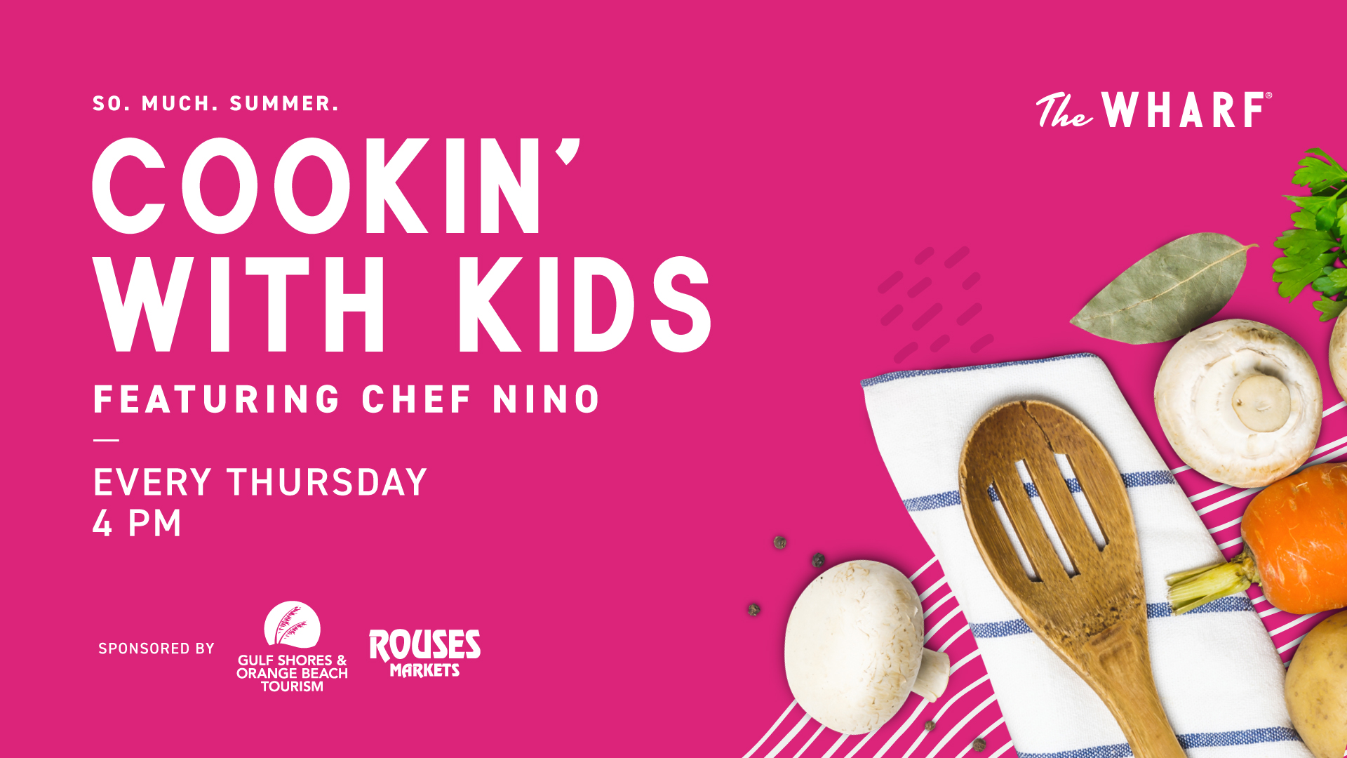 Cookin' with Kids