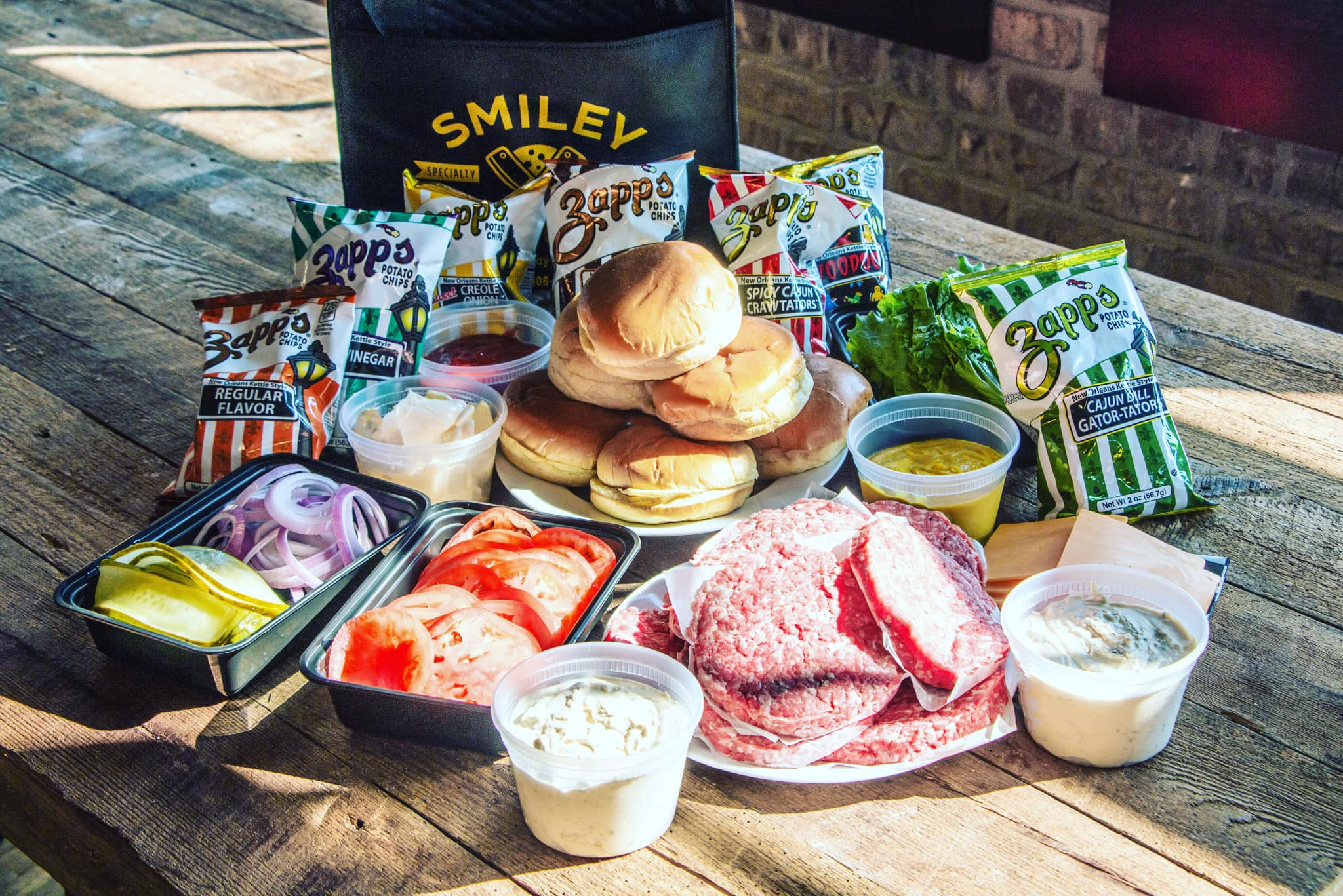 Smiley Brothers Speciality Foods
