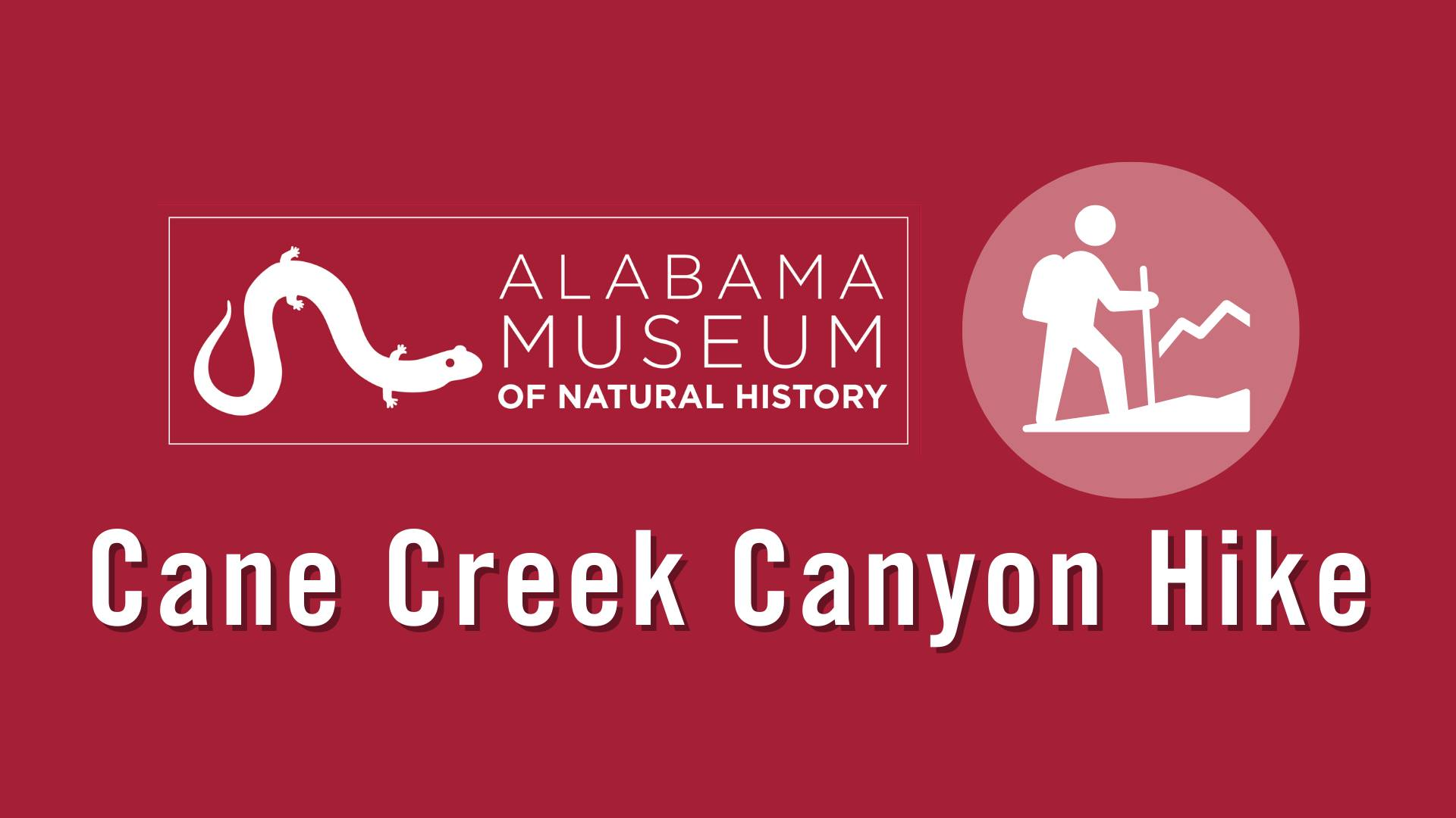 Cane Creek Canyon Hike