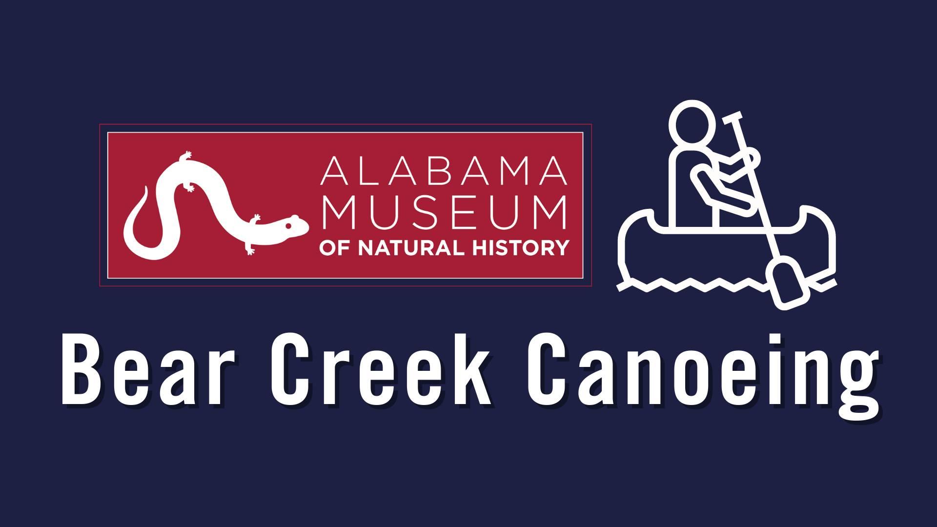 Bear Creek Canoeing