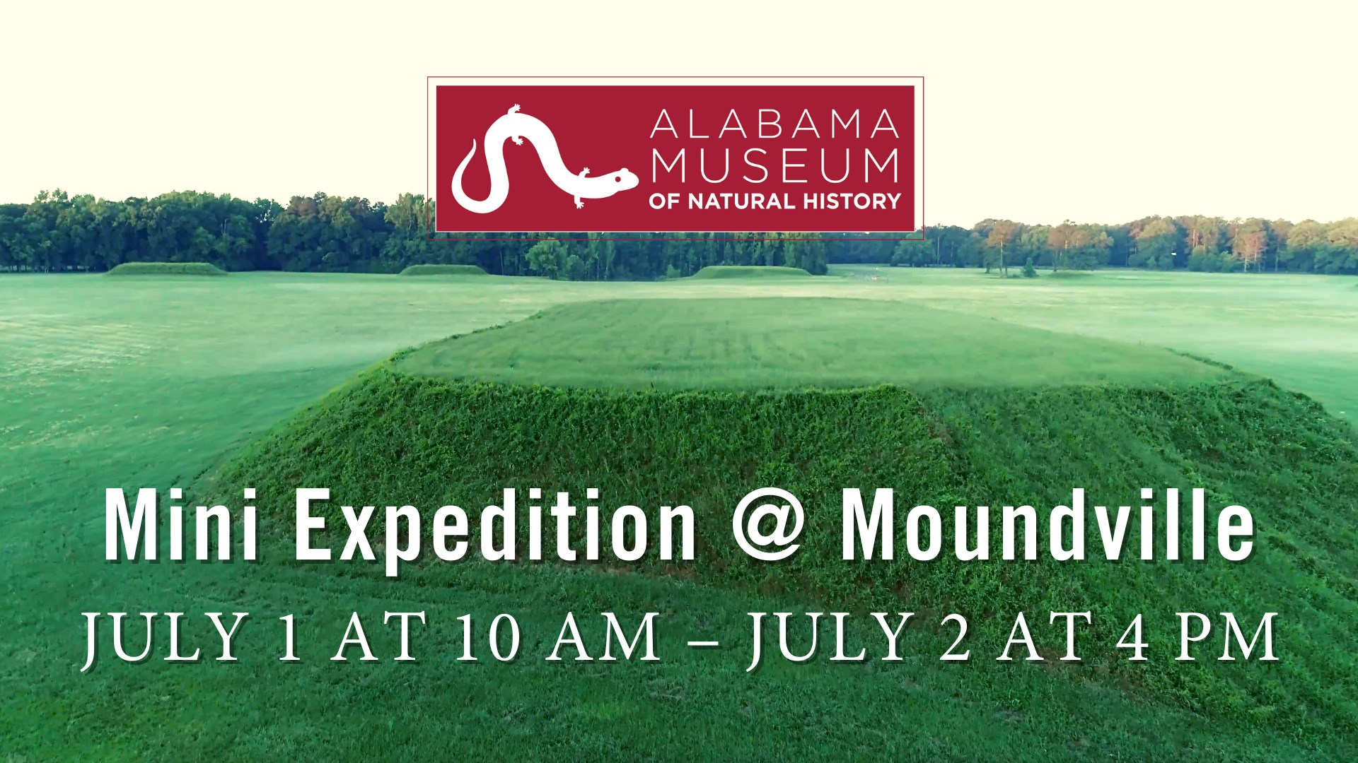 Mini Expedition @ Moundville