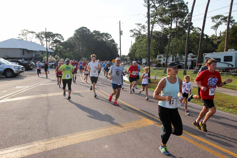 Hurricane Run 5K