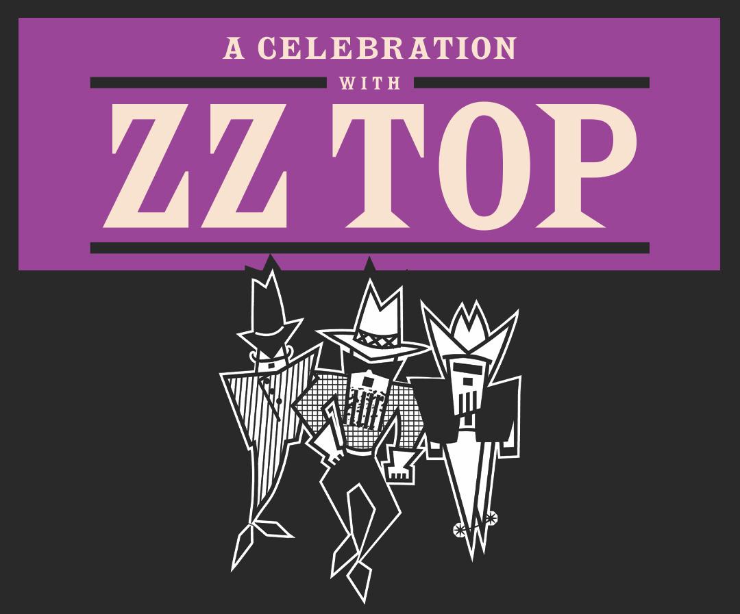 ZZ Top at Tuscaloosa Amphitheater