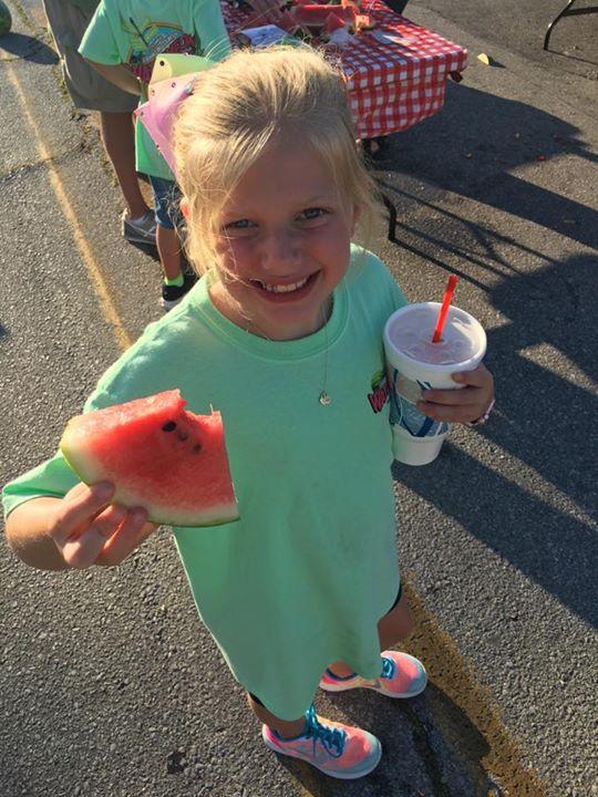 Franklin County Watermelon Festival
