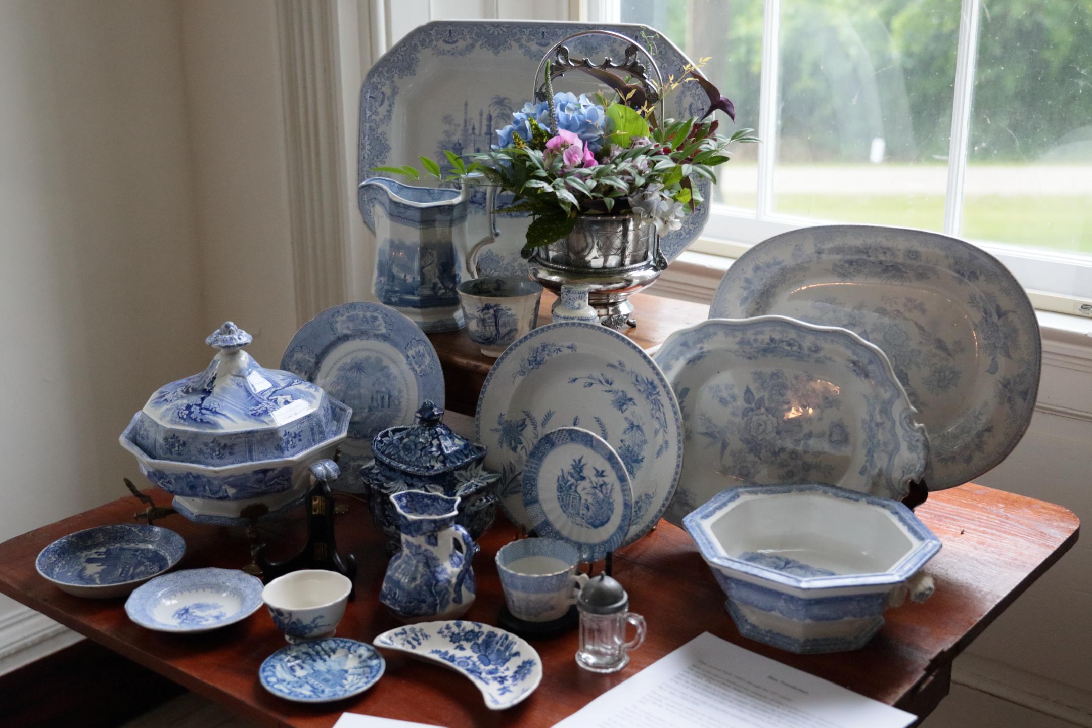 Art of the Dish Exhibit
