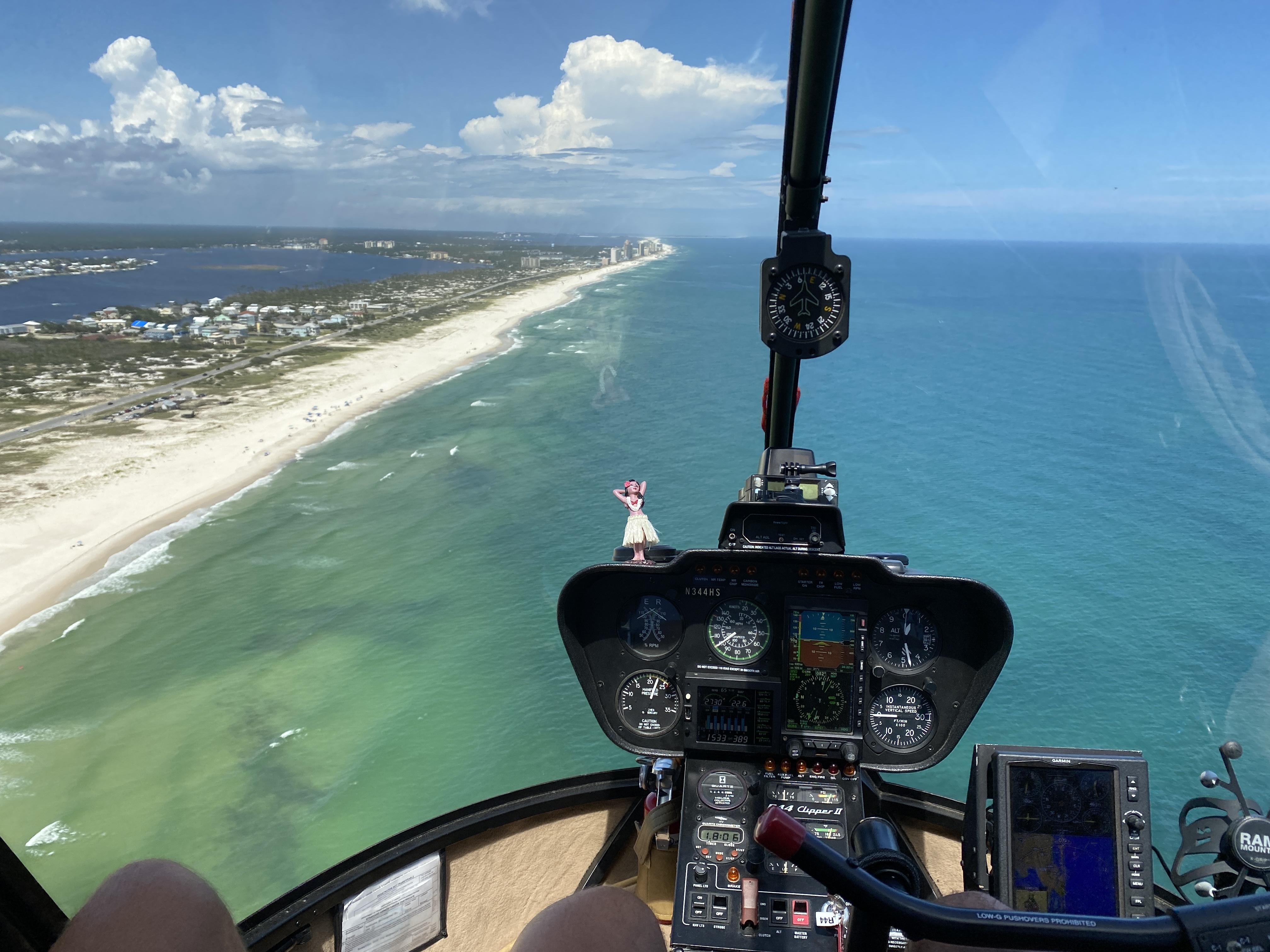 Hang Ten Helicopters