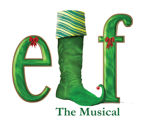 Elf The Musical, presented by SEACT