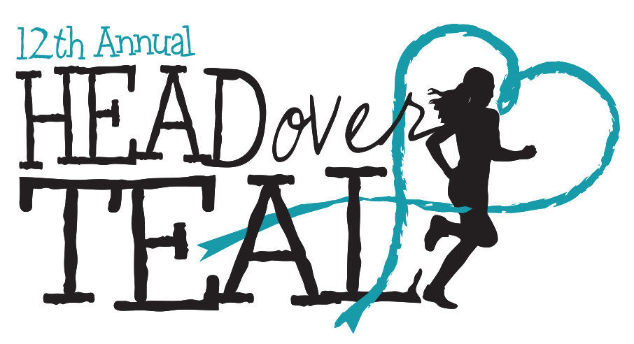 Head Over Teal 5K/10K/Family Fall Festival