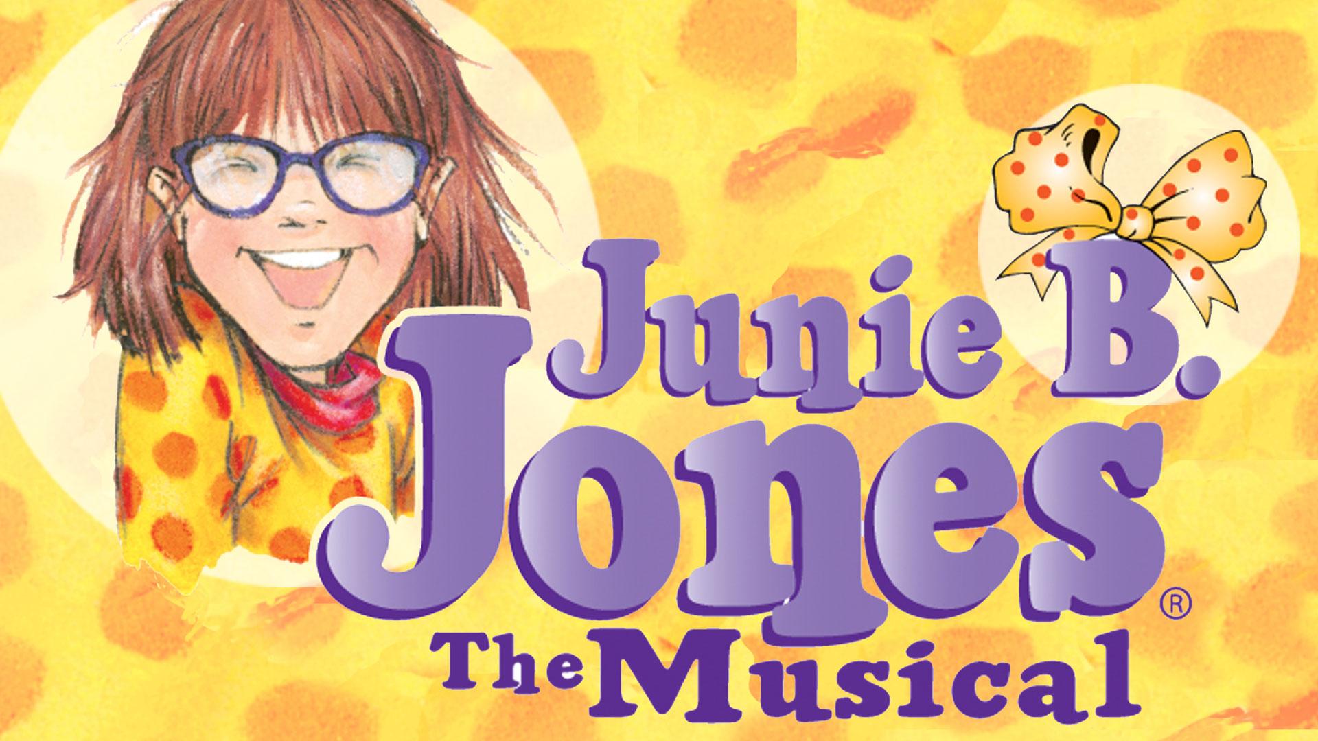 Junie B. Jones Jr., the Musical