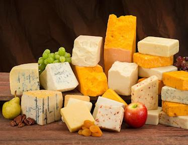 Chocolate & Cheese Festival