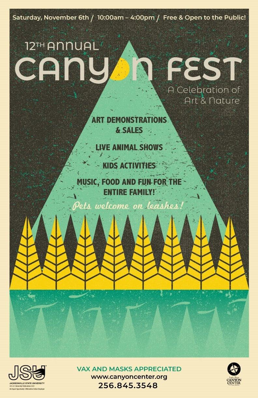 2021 Canyon Fest