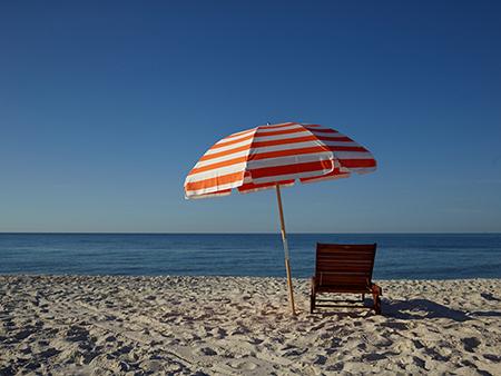 Gulf Shores and Orange Beach: Spring Break at the Beach